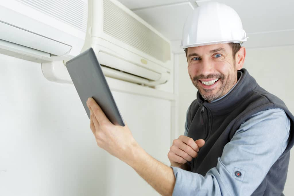 Air Conditioning Repair Contractor