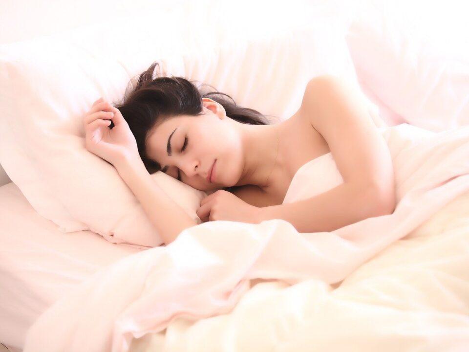 optimal sleep temperature